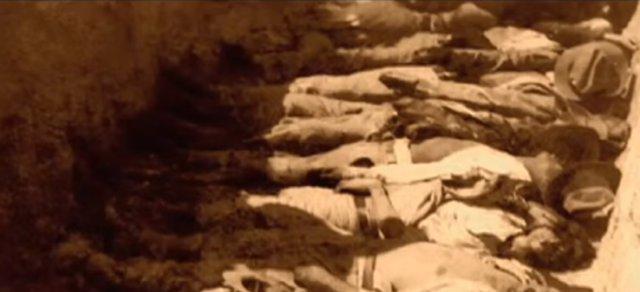 Masacre en El Salvador, 1932