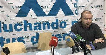"""AUGC pide cierre """"real"""" de pequeños puestos y no sólo de oficinas de..."""