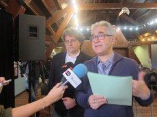 Les oficines d'habitatge de Barcelona assessoraran sobre la reclamació de les clàusules sòl (EUROPA PRESS)