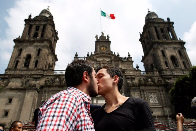 Turismo en México, LGBT