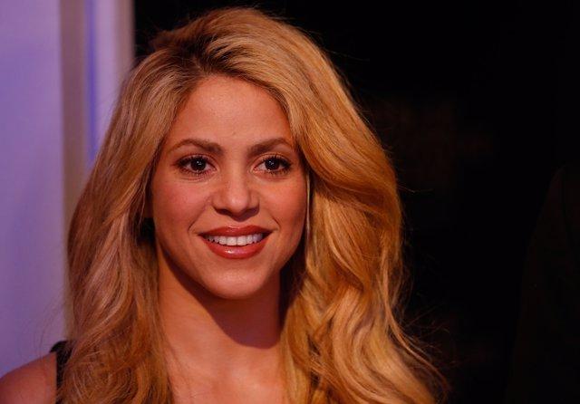 Shakira cumple 40 años
