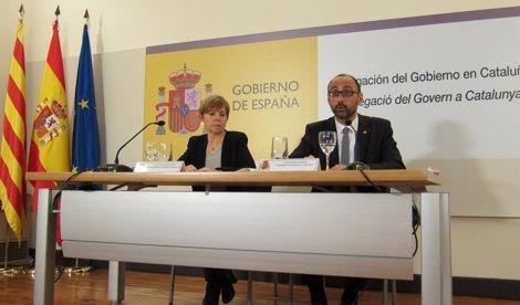 L bano ltimas noticias europa press for Oficina extranjeria murcia