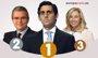 Foto: Álvarez-Pallete, el mejor CEO de España según Forbes