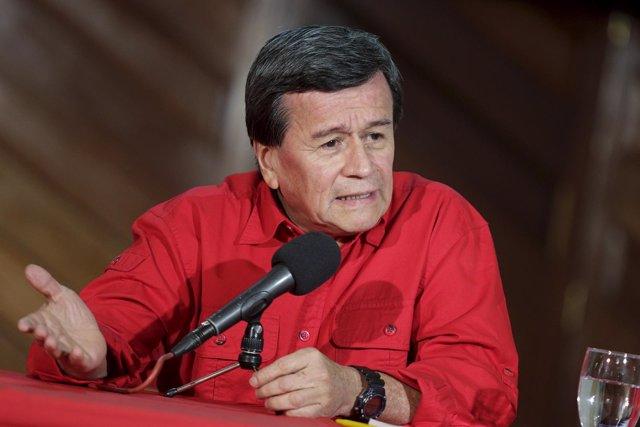 Pablo Beltrán