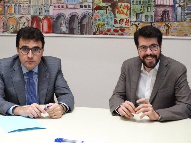La agencia tributaria de catalunya abrir una oficina en la seu d 39 urgell en los pr ximos meses - Oficinas de la agencia tributaria ...
