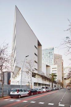 Un edifici del Patronat d'Habitatge de Barcelona, finalista dels premis Mies van der Rohe (AJUNTAMENT DE BARCELONA)