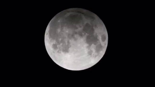 Eclipse oscurecerá la Luna llena el 11 de febrero