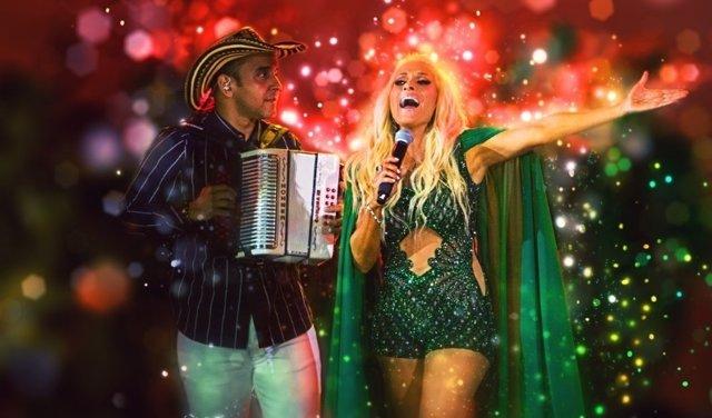 Yuri, cantante mexicana