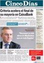 Foto: Las portadas de los periódicos económicos de hoy, martes 7 de febrero