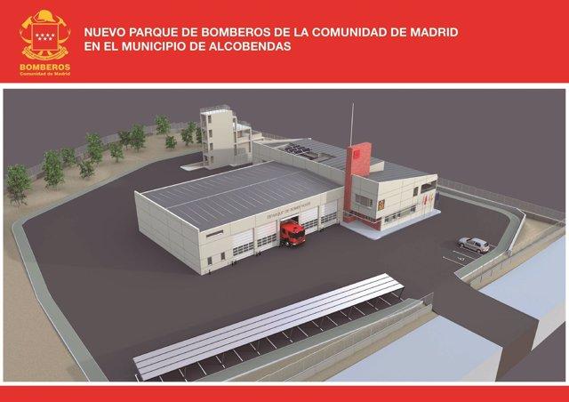 Comunidad y ayuntamiento suscriben el convenio para crear for Convenio oficinas y despachos comunidad de madrid
