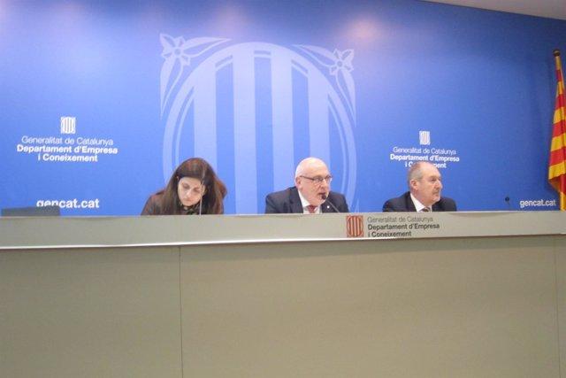 El govern abrir en 2017 oficinas de comercio en balcanes for El comercio oficinas