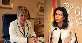Condenan a prisión a la exconsellera Martínez y a los cabecillas de...