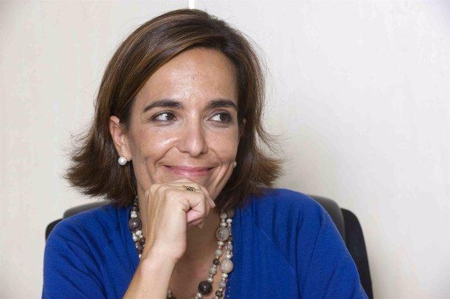 La ex vicepresidenta de la CNMV Lourdes Centeno se incorpora a EY Abogados