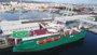 Foto: Navantia entrega a Pemex el buque flotel construido en los astilleros de Ferrol