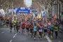 Foto: La eDreams Mitja Marató de Barcelona afectará a la movilidad este domingo