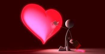 San Valentin, 10 frases originales y divertidas para declarar tu amor