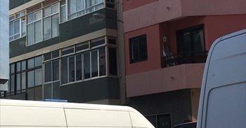 Detenido en Gran Canaria un marroquí dispuesto a realizar un atentado...