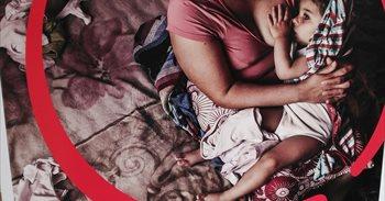 Los niños pobres en España son aún más pobres que antes de la crisis