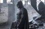 Foto: ¿Ben Affleck ya no quiere ser Batman?