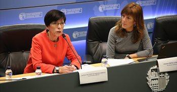 Beltrán de Heredia llama a la tranquilidad ante detenciones yihadistas