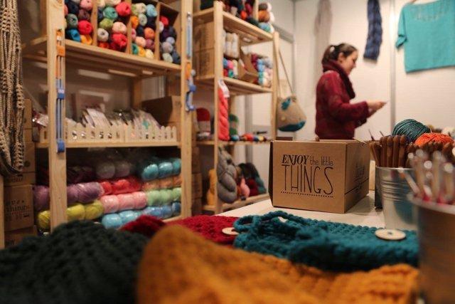 L'Handame Festival Barcelona acollirà més de 300 activitats DIY