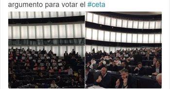El socialista asturiano Jonás Fernández la lía en Twitter al comparar a...