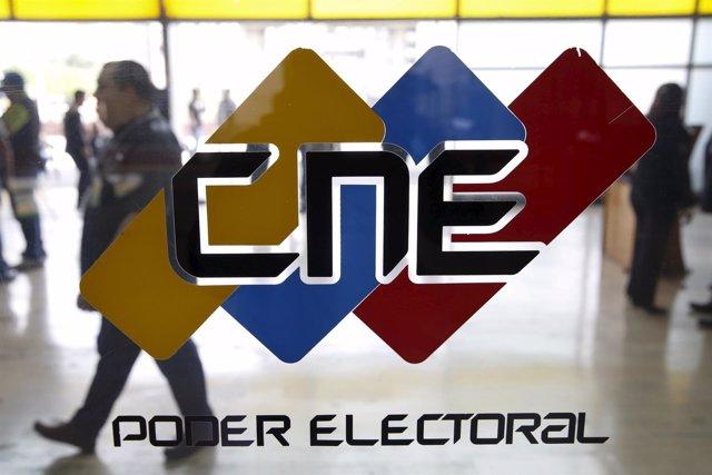 CNE VENEZUELA