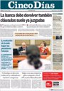 Foto: Las portadas de los periódicos económicos de hoy, jueves 16 de febrero