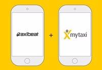 La app Mytaxi adquiere la líder griega Taxibeat