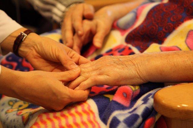 Asistencia paliativa