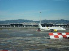 Latam Airlines i Vueling s'alien per impulsar connexions a Barcelona i Lima (Perú) (EUROPA PRESS)