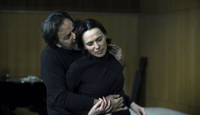 L'obra 'Jane Eyre' en el Teatre Lliure