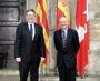 Foto: Puig encabezará una misión comercial a Canadá para impulsar la presencia de empresas valencianas y abrir nuevos mercados
