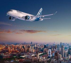 Bombardier reduce sus 'números rojos' un 82% y cierra el año con unas pérdidas de 920 millones
