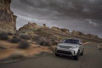 El nuevo Discovery será el 8,5% de las ventas de Land Rover, que prevé vender 900 en España al año