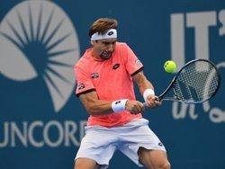 Ferrer i Robredo s'acomiaden de Buenos Aires en segona ronda (BRISBANE INTERNATIONAL)