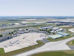 Aeroport Berlín - Schönefeld.