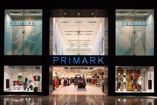 Primark abre su tienda de granada el 21 de marzo y cree ideal encontrar ubicaci n en el centro - Primark granada catalogo ...