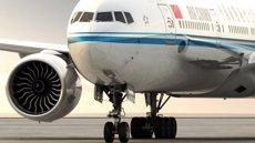 Air China connectarà Barcelona amb Xangai a partir del 5 de maig tot l'any (AIR CHINA )
