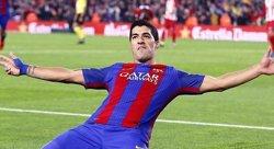 El Barcelona recorrerà davant el TAD la sanció a Luis Suárez (LALIGA)