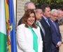 """Foto: Susana Díaz reivindica el Estatuto como el """"cinturón de seguridad"""" de los andaluces"""
