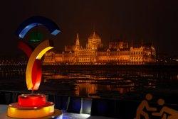 Budapest estudia retirar-se de la carrera olímpica pels Jocs del 2024 ( LASZLO BALOGH / REUTERS)