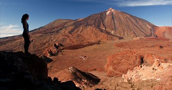 Los 4 parques nacionales de Canarias coronan la riqueza natural de las...