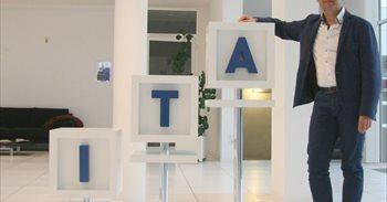 """""""ITAINNOVA tiene una posición de liderazgo en la industria 4.0"""", afirma..."""