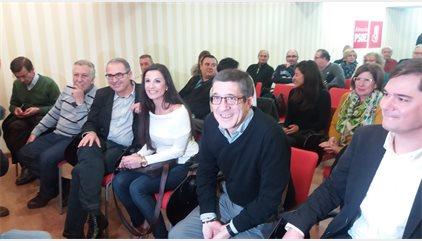 Patxi López propone que el secretario general del PSOE sólo pueda ser cesado por la militancia