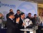 Foto: PP de Cádiz respalda en su Junta Directiva la candidatura de Juanma Moreno como presidente del PP-A