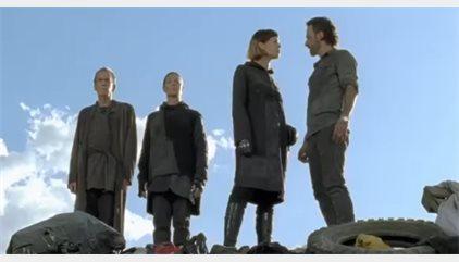 The Walking Dead: Estos son los tres nuevos personajes que aparecerán en el 7x10
