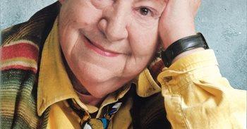 Gloria Fuertes dará nombre a una plaza en Lavapiés cuando se cumplen 100...
