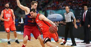 El Valencia Basket ahonda en las penas del Barça y se cita con el Real...