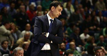 """Bartzokas: """"Hemos tenido menos jugadores que otros equipos"""""""
